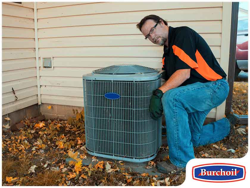 A Homeowners Guide To Hvac Maintenance This Fall